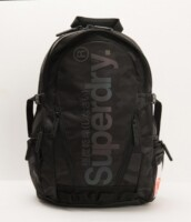 Superdry Reflective Tarp Black Backpack – 46.90(τιμή με μεταφορικά)