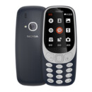 Nokia 3310 1200mAh 2.4″ Bluetooth with Camera Flashlight FM Radio Dual Feature Phone