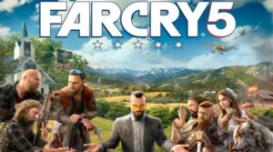 Far Cry 5 (PC) – Free to Play 29-31/5