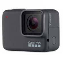 Action Camera GoPro Hero7 Silver 179.86€ – Amazon ES