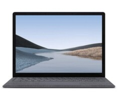 Microsoft Surface Laptop 3 (13.5″/i5-1035G7/8GB/128GB/W10) 905€ & άλλες προσφορές @ amazon.es