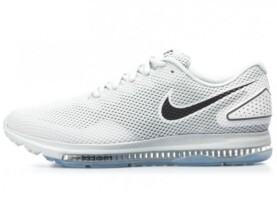 Nike Zoom All Out Low 2 Λευκό 70€ στα Zakcret Sports