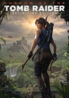 €16.79 Shadow of the Tomb Raider: Definitive Edition (PC, Steam)