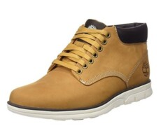 Timberland Bradstreet Chukka Leather Ανδρικά 67€ στο Amazon