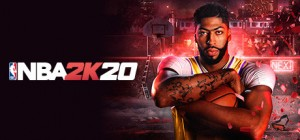 NBA 2K20 – STEAM