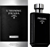 Prada L'Homme Intense Edp 150ml