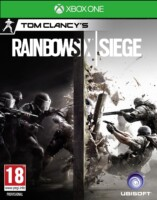 Tom Clancy's Rainbow Six: Siege – Xbox One