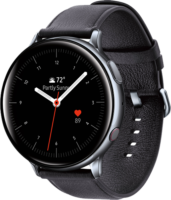 Samsung Galaxy Watch Active 2 Stainless Steel, 44mm, Silver