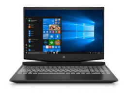 HP Pavilion Gaming 15-ec1011nv Laptop (15.6″ FHD IPS 144Hz/Ryzen 7-4800H/ 16GB/ 512GB/ GTX 1650 4 GB) 899€ – Πλαίσιο