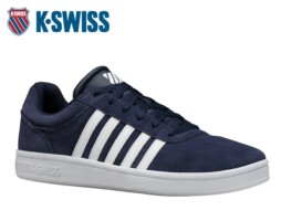 K-Swiss BLACK FRIDAY : 40% OFF ALL WEBSITE