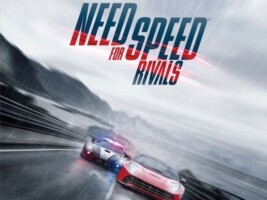 Need for Speed Rivals στο PS store