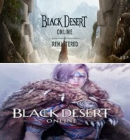 Δωρεάν το Black Desert Online Remastered, PC Game από το Steam