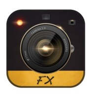 Fx Camera Pro (Android)