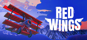 Free 2 Keep Steam game Red Wings: Aces of the Sky.