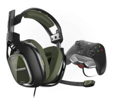 Astro A40 TR Gaming Headset + MixAmp M80 (Gen 3, Dolby 7.1 Surround, 3.5mm Jack) 101.52€ από Amazon Ισπανίας