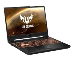"ASUS TUF F15 FX506LI-HN011 – 15,6 ""FullHD Gaming Laptop (Intel Core i5-10300H, 16GB RAM, 512GB SSD, NVIDIA GTX1650Ti-4GB, No Operating System) Bonfire Black – Ισπανικό πληκτρολόγιο QWERTY 787 ευρώ"