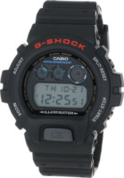 [Rugged watch] Casio G-Shock DW6900-1V (56,18€) @ Amazon.com