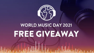 Free Giveaway το World Music Day 2021, από Fanatical (έως 1/7)