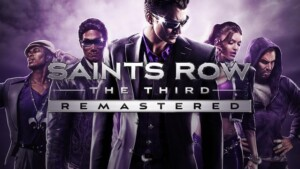 Saints Row: The Third Remastered (PC Game) Δωρεαν απο την Epic Games