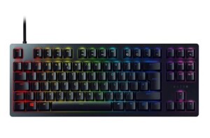 Razer Huntsman Tournament Edition Optical Gaming Keyboard With Linear Switches