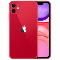 Apple iPhone 11 256GB PRODUCT(RED) 4G+ Smartphone