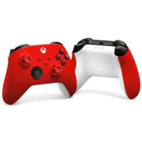 Microsoft Xbox Series Controller Pulse Red